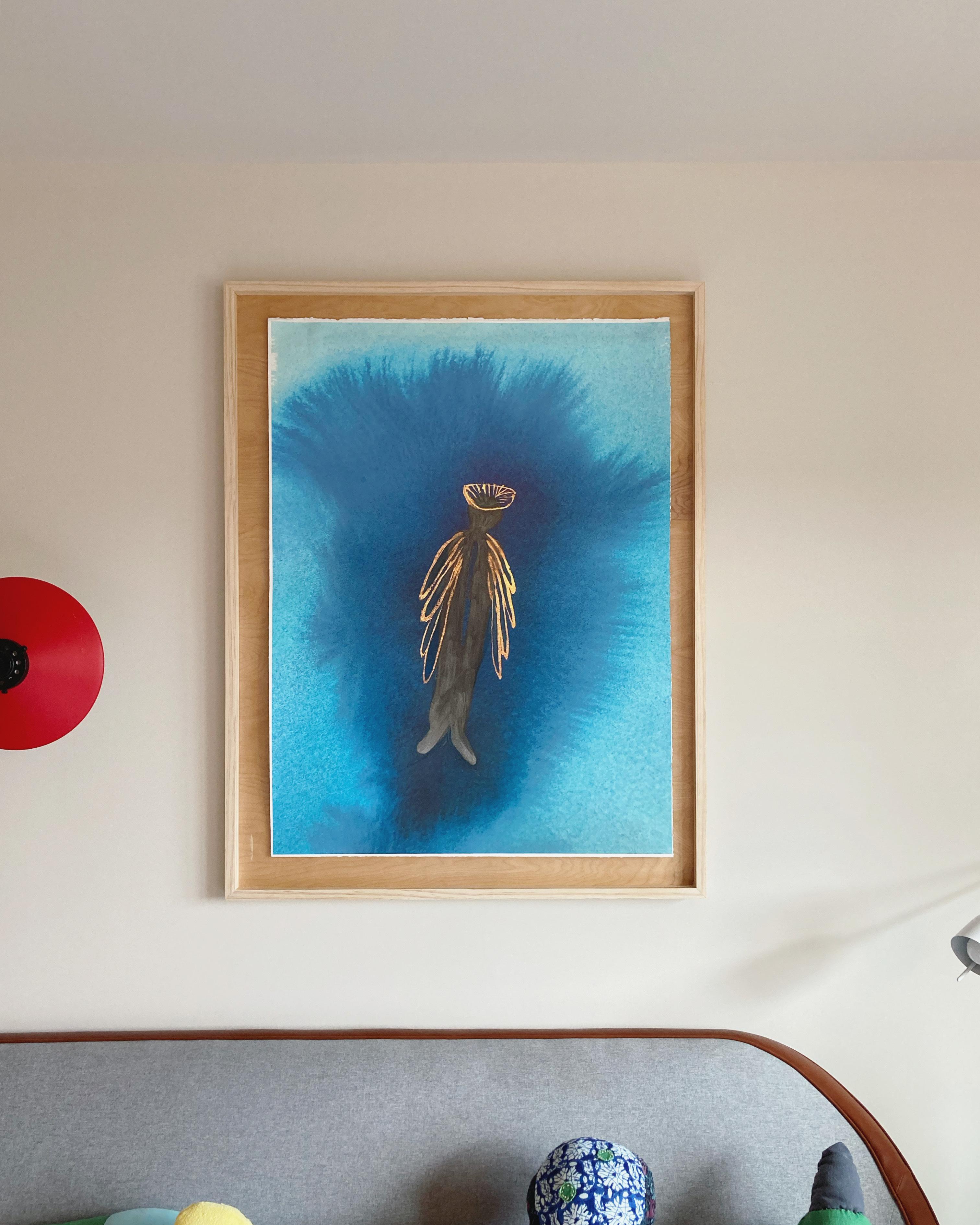 Gallery Visit, ZieherSmith, Nashville, TN (feat. María Magdalena Campos-Pons)