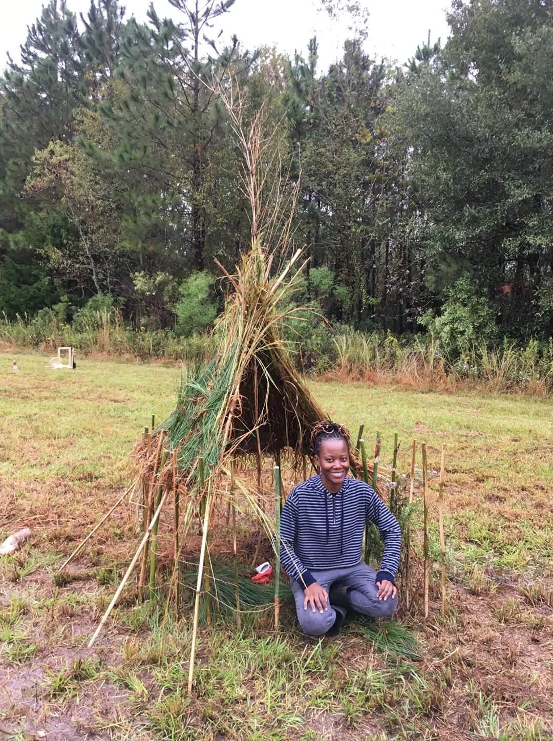 Nyasha Madamombe