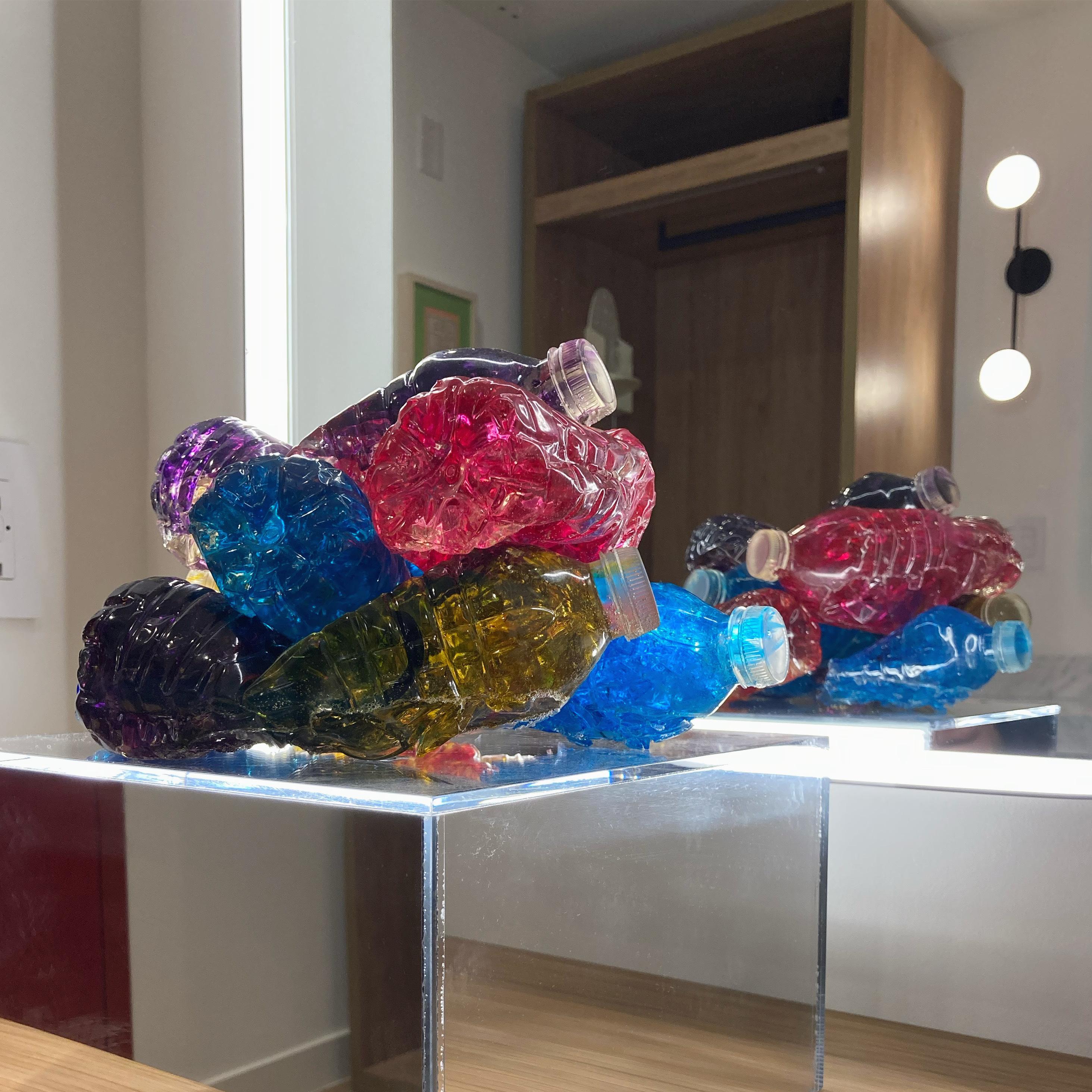 Gallery Visit, ZieherSmith, Nashville, TN (feat. Rachel Owens)