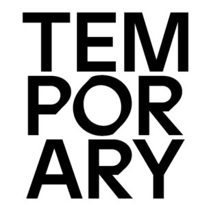 Temporary Art Review