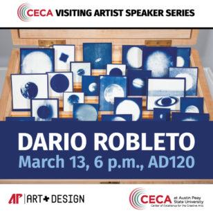 APSU Visiting Artist Speaker Series