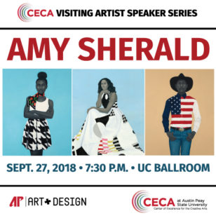 APSU Visiting Artist Speaker Series