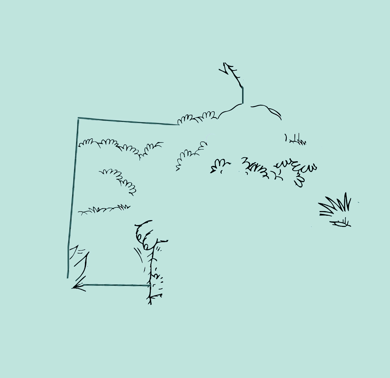 "Amelia Briggs, SGP (untitled 20), 2017, print on silk faille, 8x8"" (edition of 5)"
