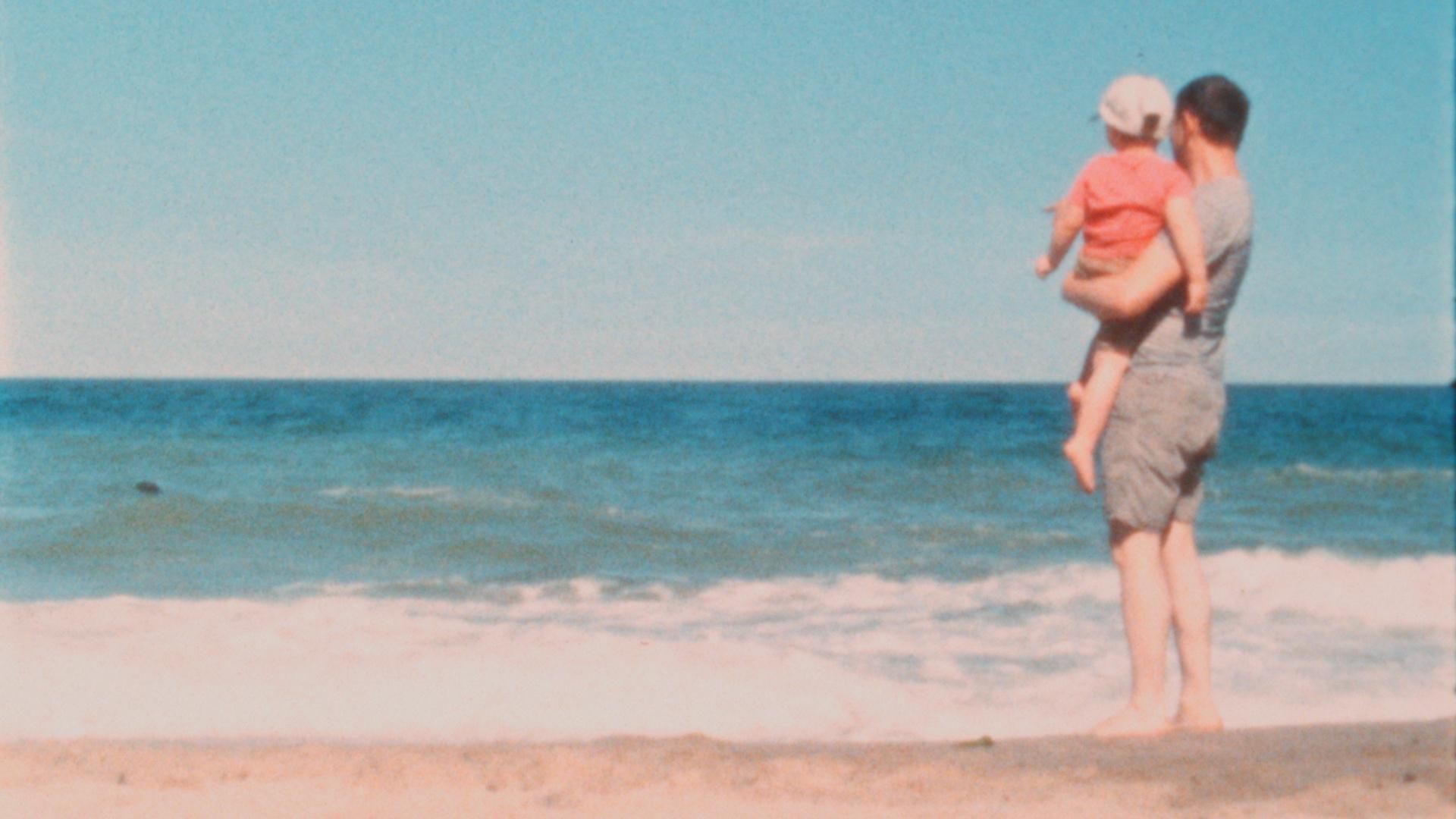 Jonathan Rattner, Grey Seals, (video still), super eight film and digital video, 2019