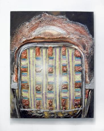 Eleanor Aldrich Artist Locate Arts