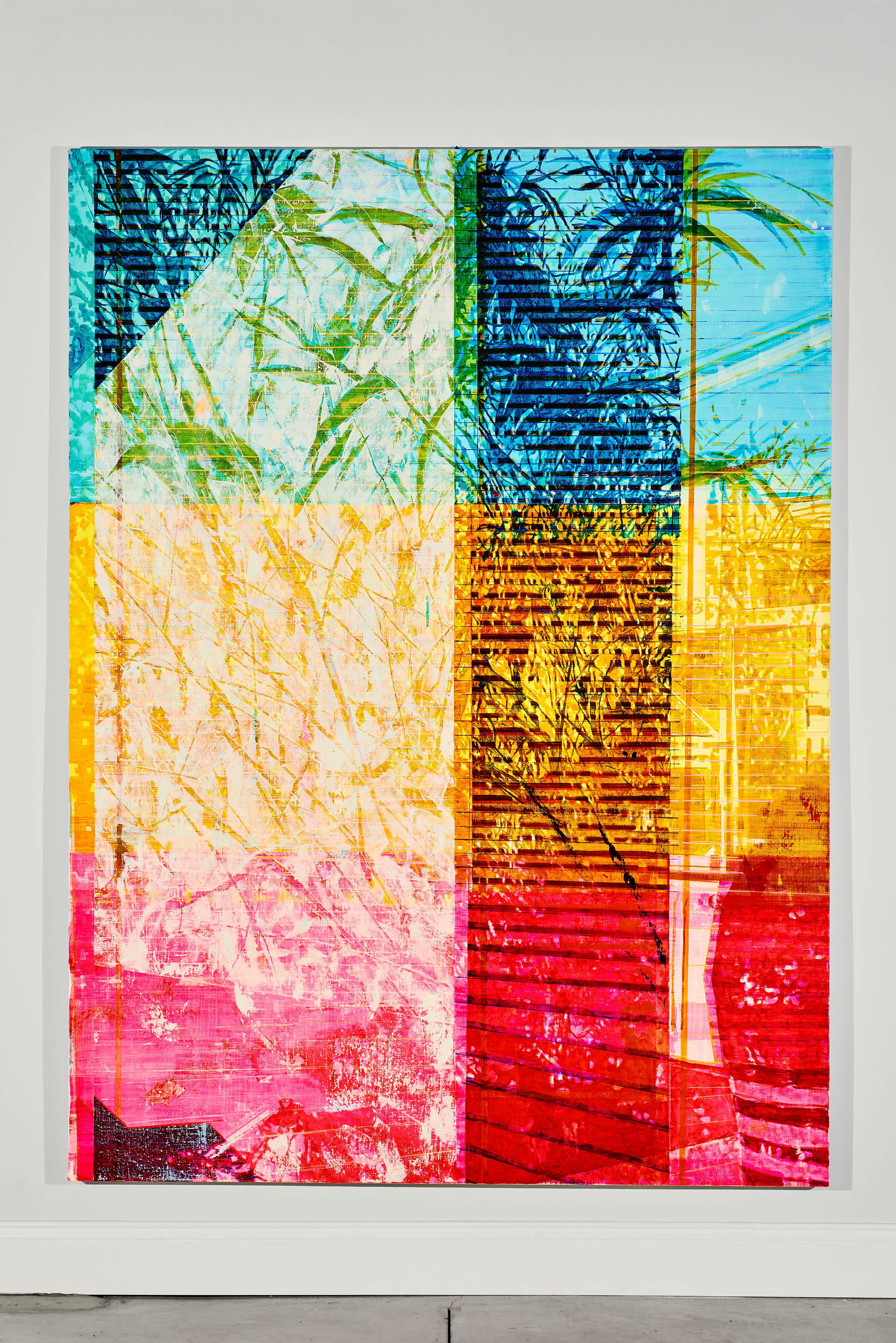 Interview: Jered Sprecher - The Focus - LOCATE Arts