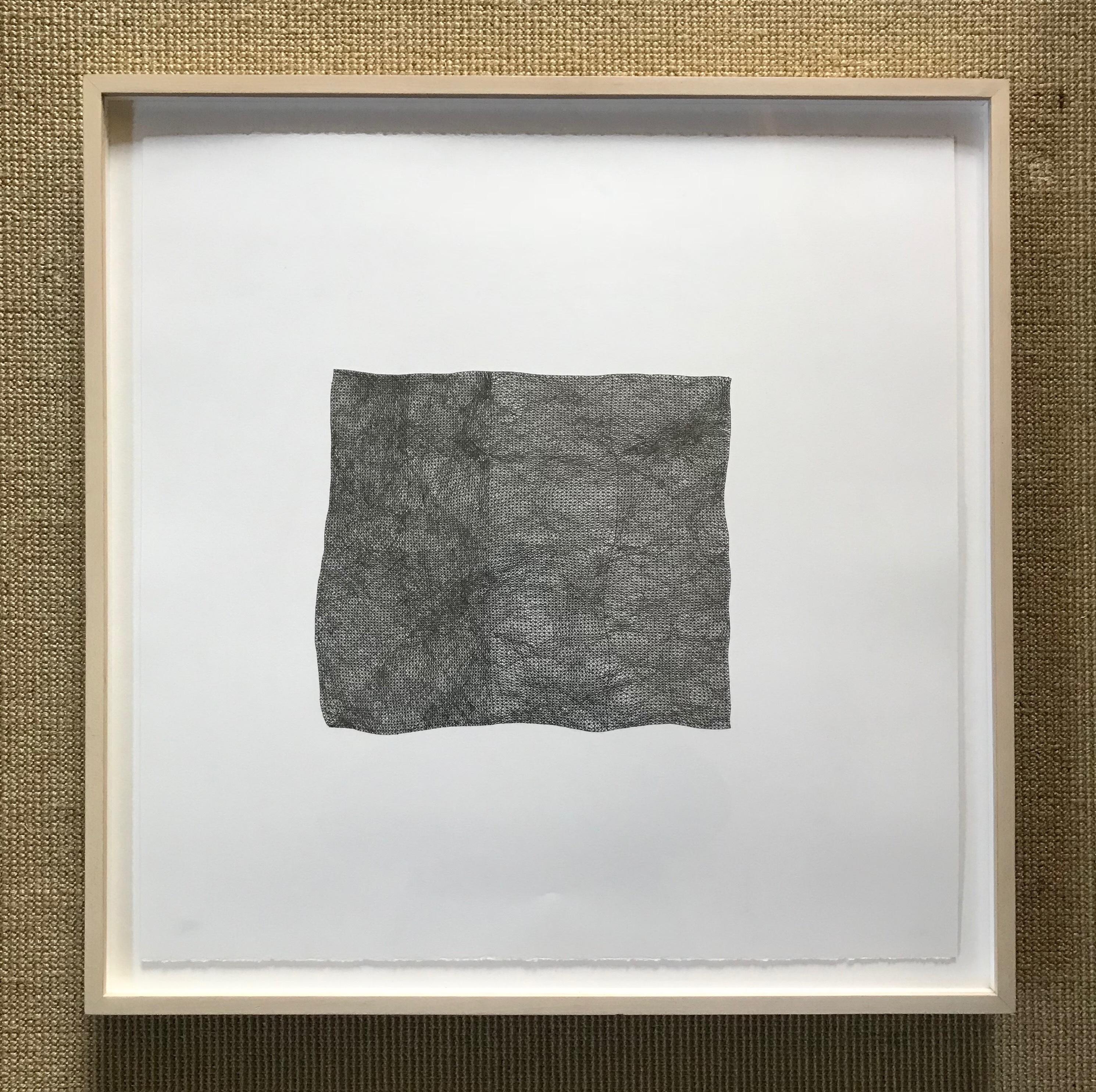 Ben Butler, Studio Visit, October 2017