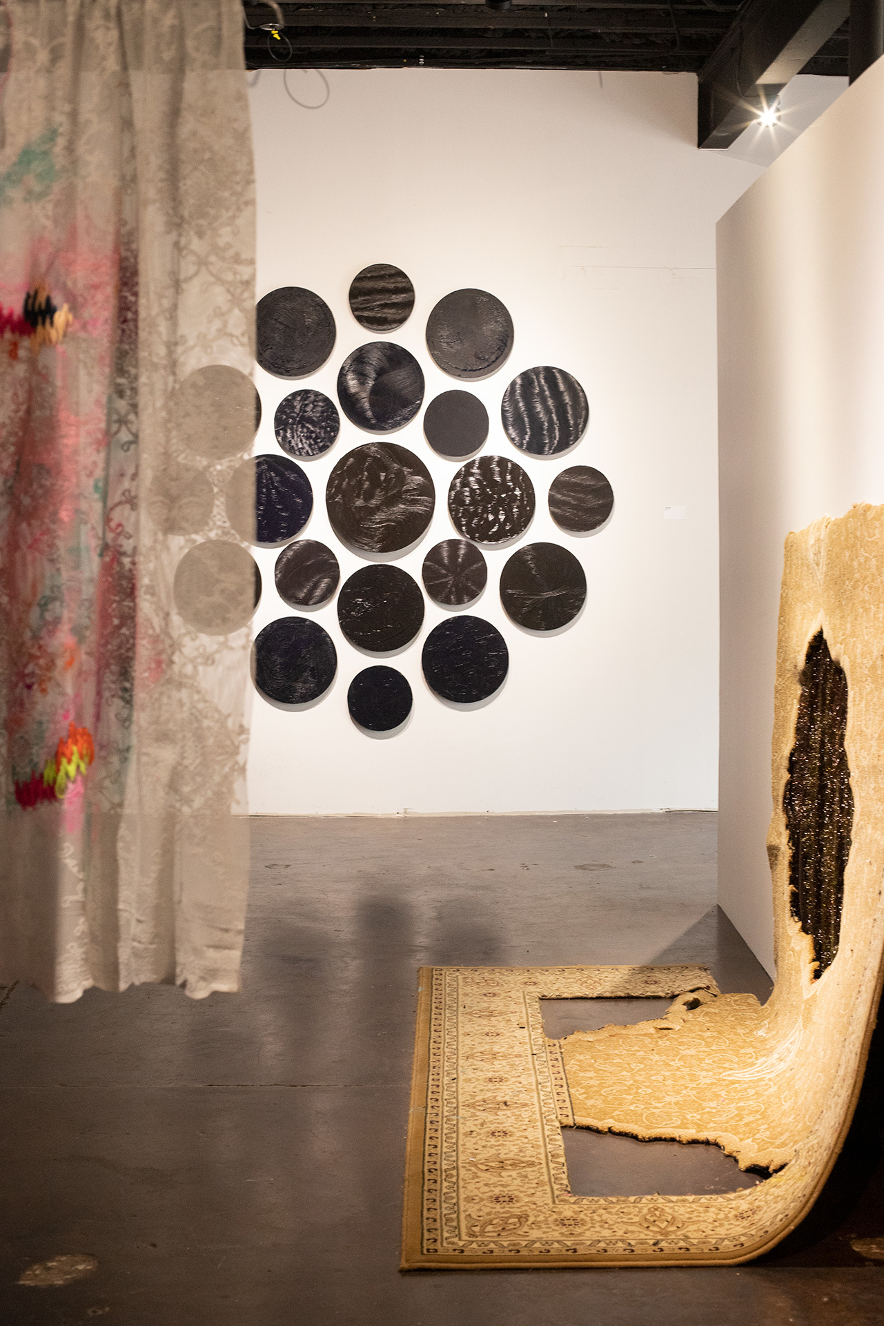 Gallery Visit, MOCAN, May 2021 (feat. Nuveen Barwari, Ashanté Kindle, and more)