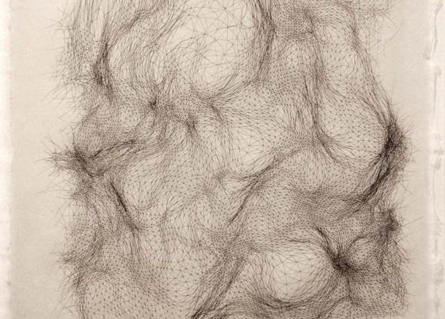 Along the Horizon: Contemporary Drawing in Tennessee