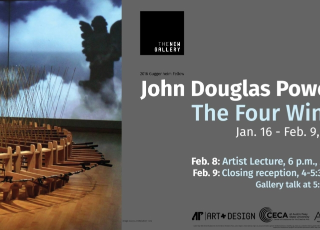John Douglas Powers: The Four Winds