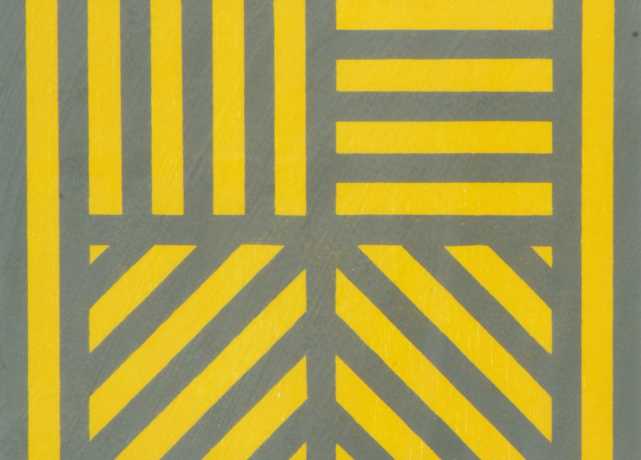 Press Ahead: Contemporary Prints Gifted by Helen and Russell Novak