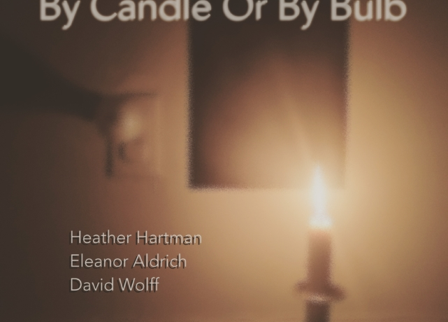 By Candle Or By Bulb