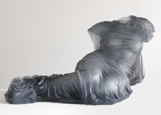 Embodied Beauty: Sculptures of Karen LaMonte
