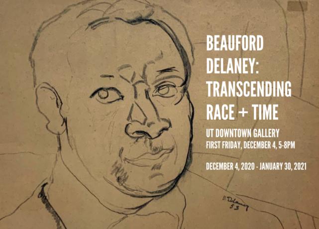 Beauford Delaney: Transcending Race + Time