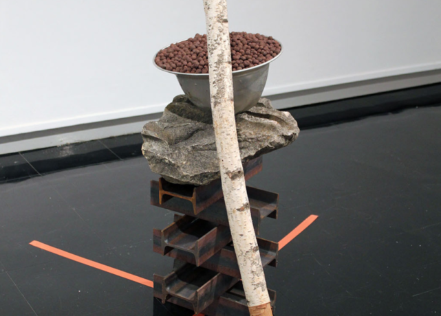 MSA Select: Mid-South Sculpture Alliance Member Show